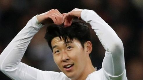 MU đấu Man City, Real Madrid kết Son Heung Min