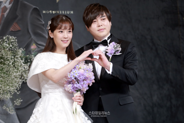 Moon Hee Jun - Soyul.
