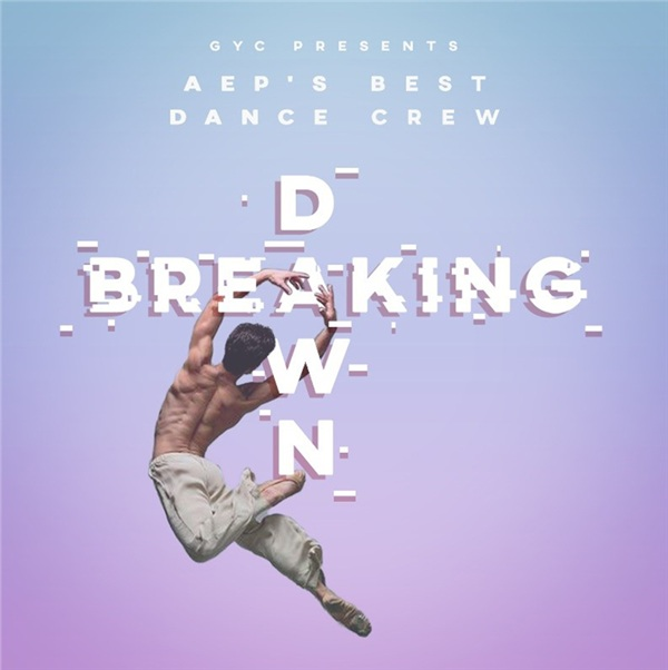 AEP's Best Dance Crew: Breaking Dawn Season 1