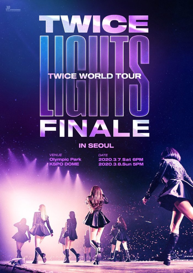 TWICELIGHTS Tour