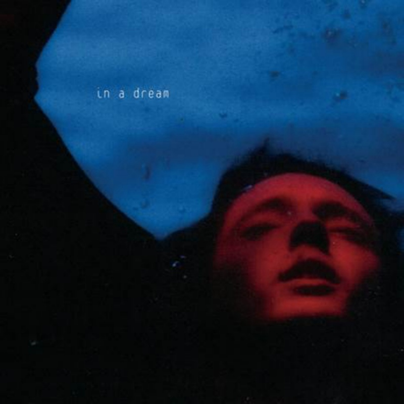 Bìa EP 'In A Dream'