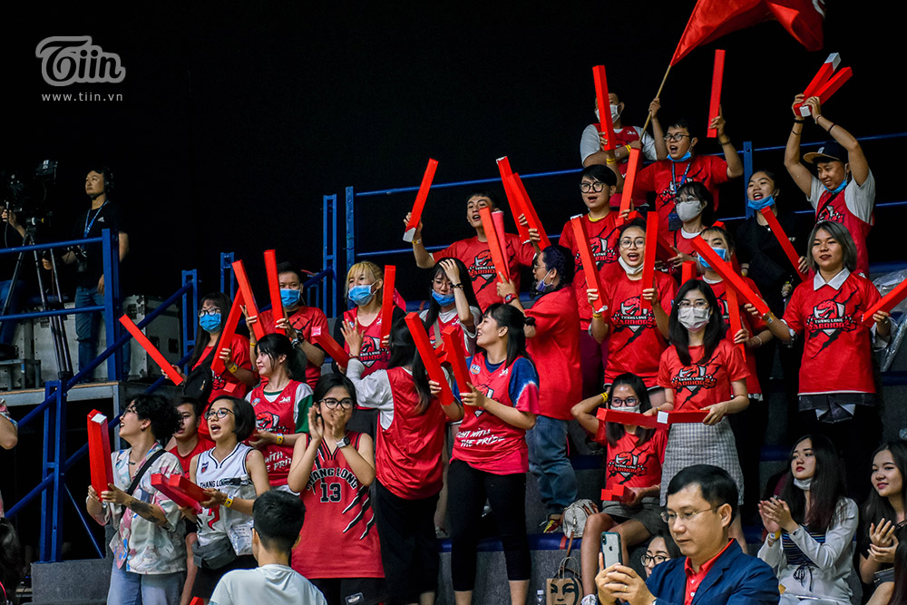 Photo Story: Thang Long Warriors chốt suất vào Finals VBA 2020 14