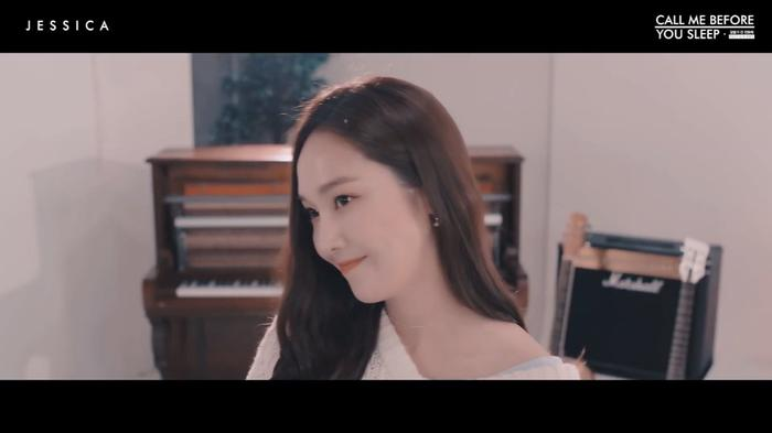 Jessica trong MV mới.