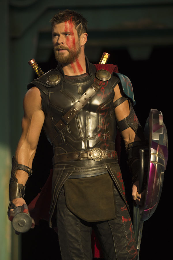 Thor (Chris Hemsworth)