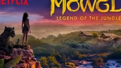 'Mowgli: Legend Of The Jungle': Phiên bản tối tăm của 'The Jungle Book'