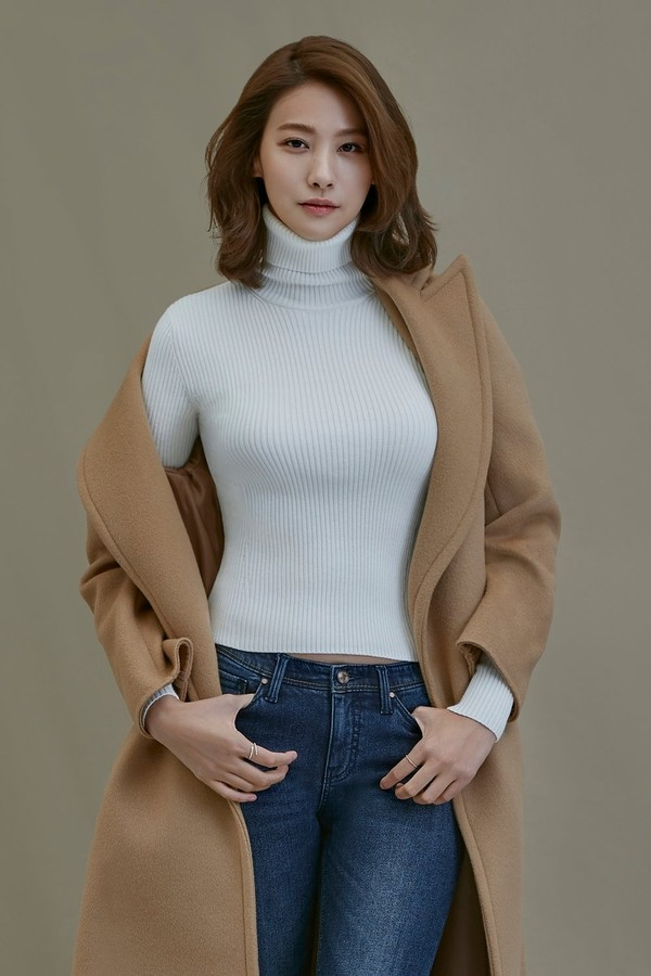 Yoo In Young.