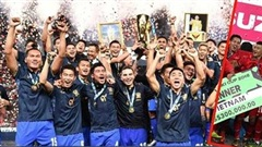 Thầy Park: King's Cup khác 'King of ASEAN'