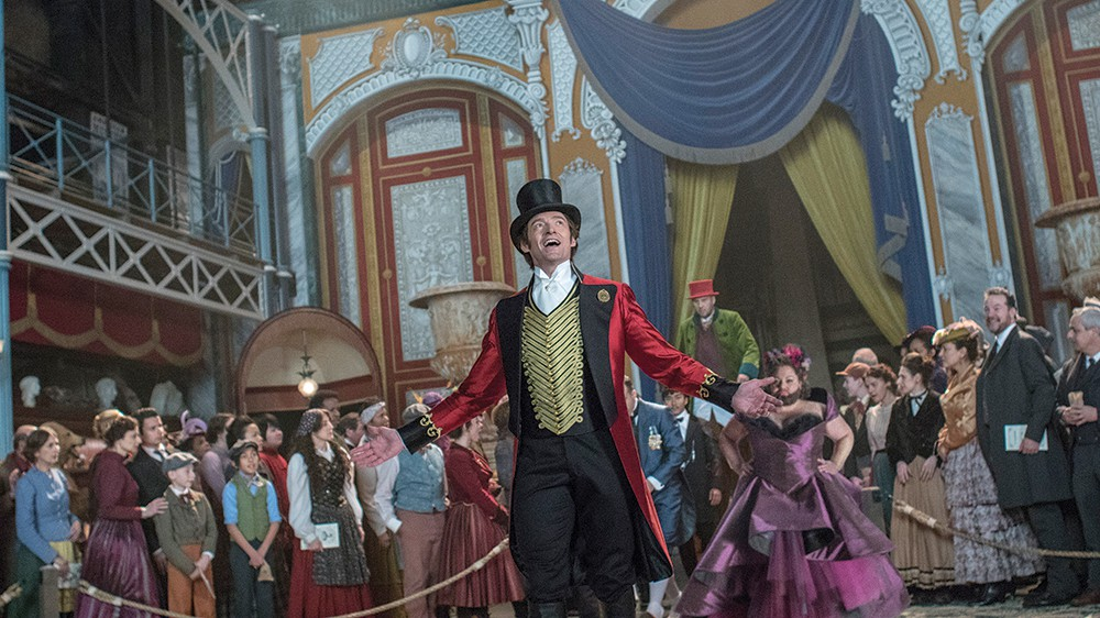 'This Is Me' trongThe Greatest Showman - Benj Pasek, Justin Paul