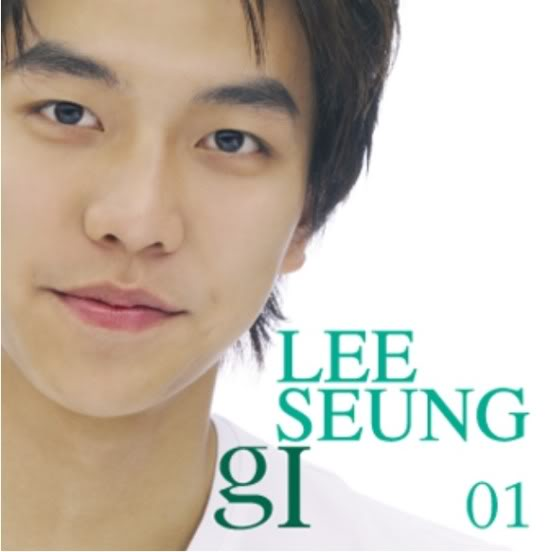Bìa album The Dream Of A Moth của Lee Seung Gi
